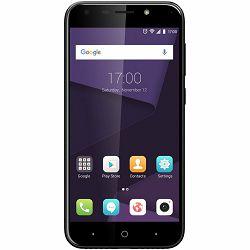 Smartphone ZTE Blade A6, Dual SIM, 32GB, crni