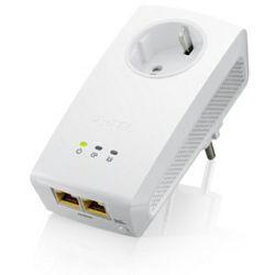 ZyXEL PLA5256 1000Mbps powerline s utičnicom