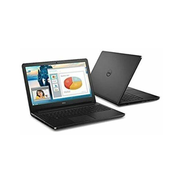 Dell Inspiron 3567 - Intel i3-7020U 2.3GHz / 15.6