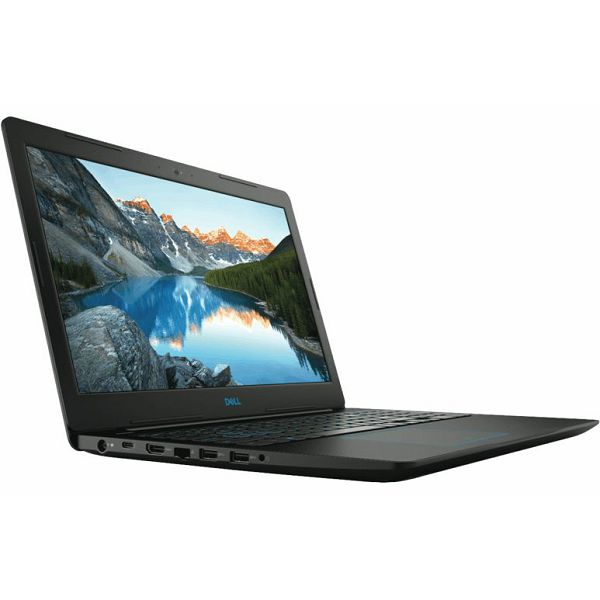 Dell Inspiron 3779 G3 - Intel i7-8750H 4.1GHz / 17.3