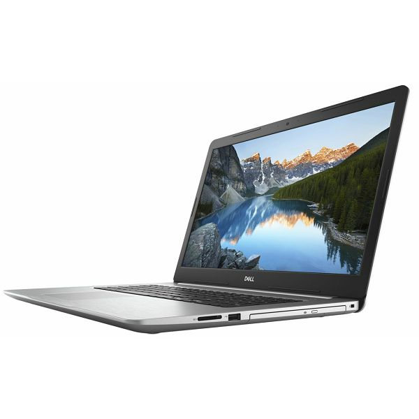 Dell Inspiron 5770 - Intel i5-8250U 3.4GHz / 17.3