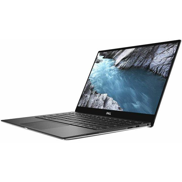 Dell XPS 13 7390 - Intel i7-10510U 4.9GHz / 13.3