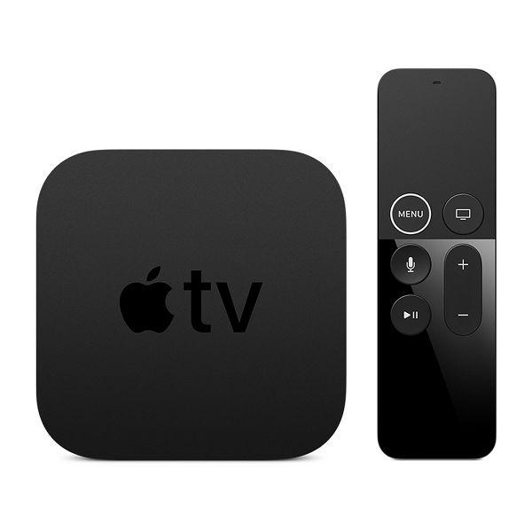 Apple TV 4K 64GB, mp7p2mp/a