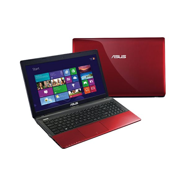 Asus K555LA-XX350D - Intel i3-4030U / 4GB RAM / HDD 1TB / Intel HD / 15.6