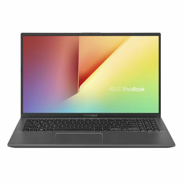 Asus VivoBook 15 X512DA-EJ123 - AMD R3-3200U 3.4GHz / 8GB RAM / 512GB SSD / Radeon Vega 3 /15.6