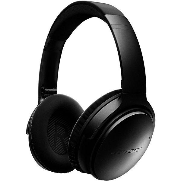 BOSE QuietComfort  35 II, ANC Wireless crne