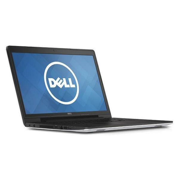 DELL Inspiron 5749 - Intel i5-5200U, 2.7GHz / 17.3