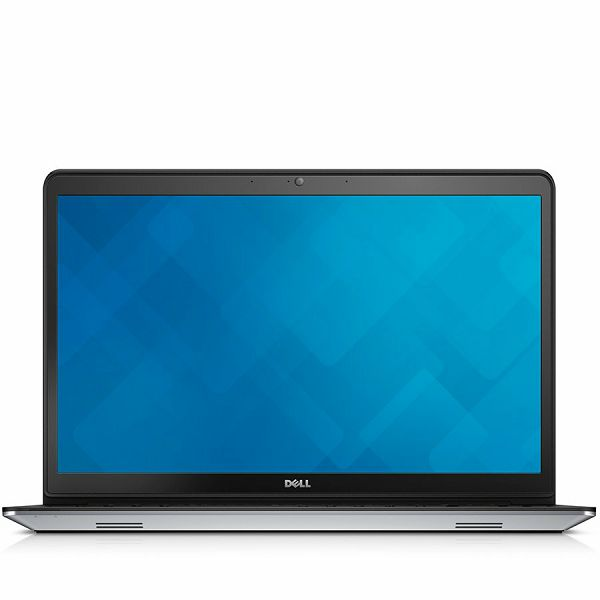 DELL Notebook Inspiron 5547 15.6 LED (1366 x 768), Intel Core i5-4210U (3M, 2.7 GHz), 8GB DDR3 RAM, 1TB HDD, AMD Radeon R7 M265 2GB, Wi-Fi centrino 3160 5GHz+ BT5.0, Ubuntu, Silver Moon