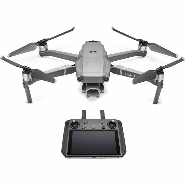 DJI Mavic 2 Pro with Smart Controller, CP.MA.00000015.0