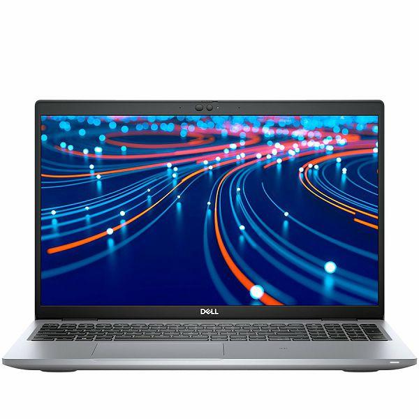 DELL Latitude 5520 15.6'' FHD, Intel i5-1145G7 4.4GHz, vPro), 16GB RAM, M.2 512GB PCIe NVMe SSD, WiFi, BT, Smt CR, THB4, Backlit kb, Windows 10 Pro, 3Y