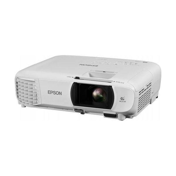 EPSON EH-TW650, 3LCD, 3100 ANSI, Full HD 1080p, 1920x1080, 16:9, 15.000 : 1, V11H849040