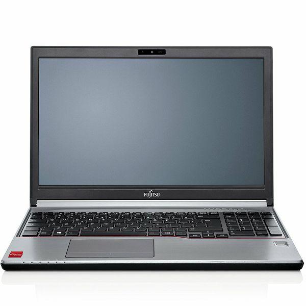 Fujitsu LifeBook E753; 15.6