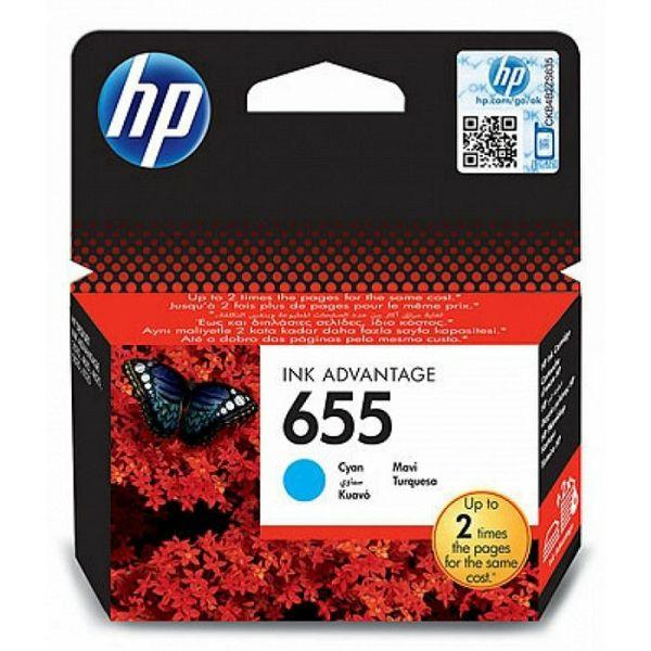CZ110EA HP tinta plava, No.655