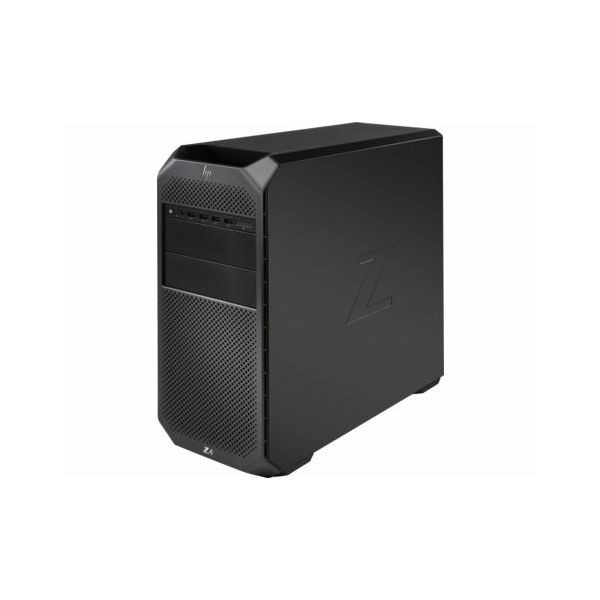 HP Z4 G4 Workstation / Intel Xeon W-2123 / 256GB SSD / 16GB RAM / Windows 10 Pro / MCR, 2WU65EA