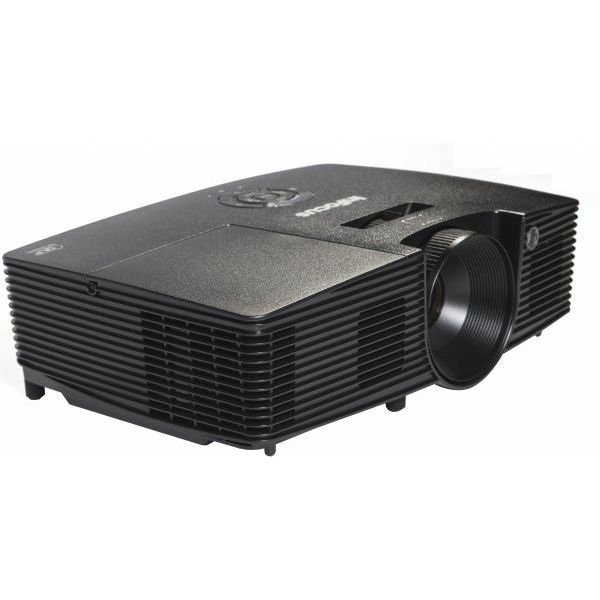 InFocus IN114xv - DLP, XGA, 3800 ANSI, 26.000:1, 2.5 kg, 15.000 sati, HDMI+VGA, 3D