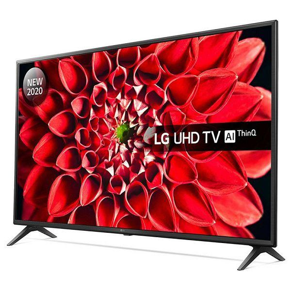 LG 49UN7111C, 123cm, T2/C/S2, UHD, Smart, WiFi