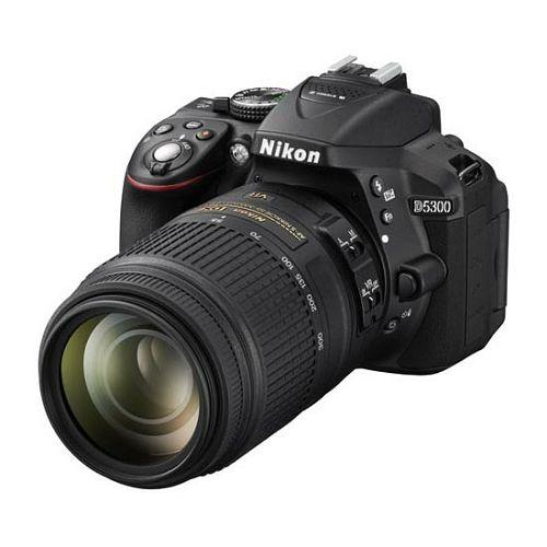 Nikon D5300 KIT WITH AF 18-140VR
