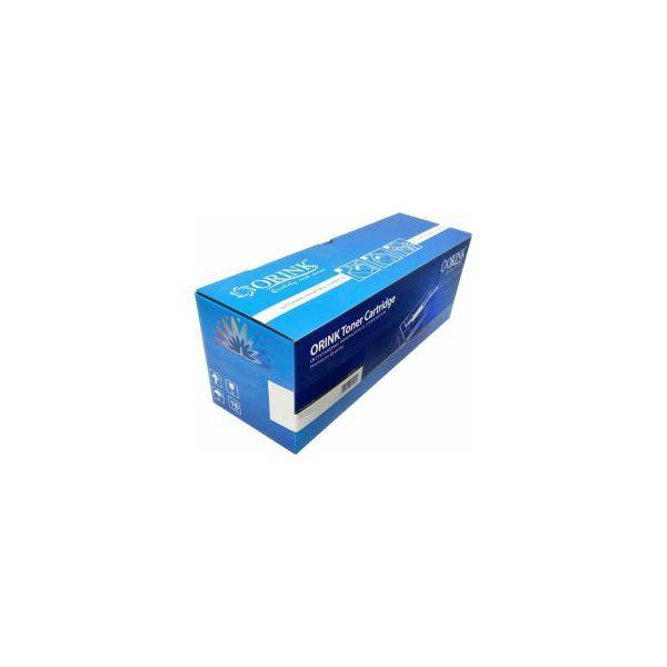 Orink toner Lexmark 708H, plavi, 3K