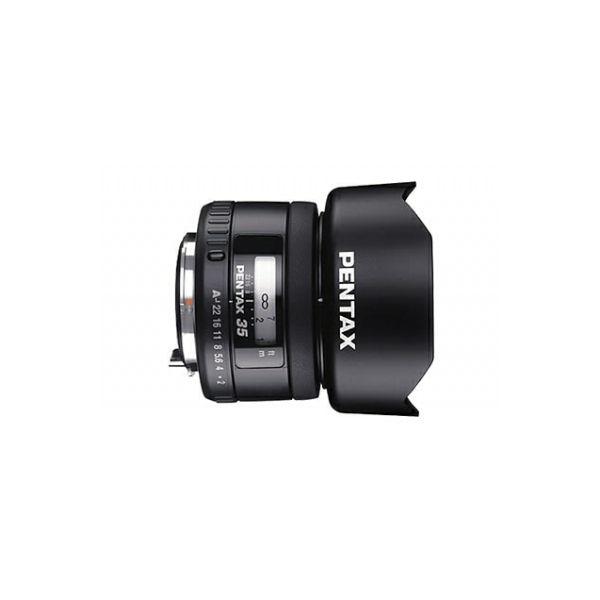 Pentax FA 35mm F2 AL