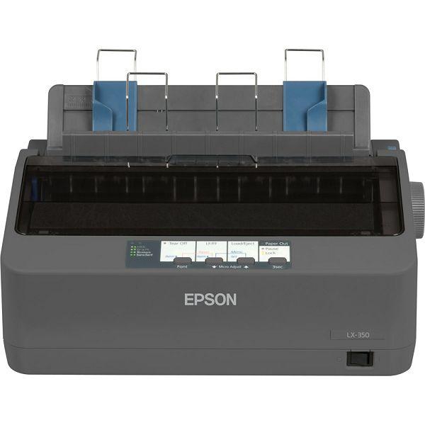 PISAČ EPSON LX-350 A4 C11CC24031