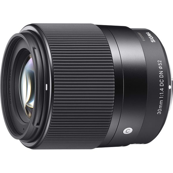 Sigma 30mm F/1,4 DC DN (Contemporary) SONY-E