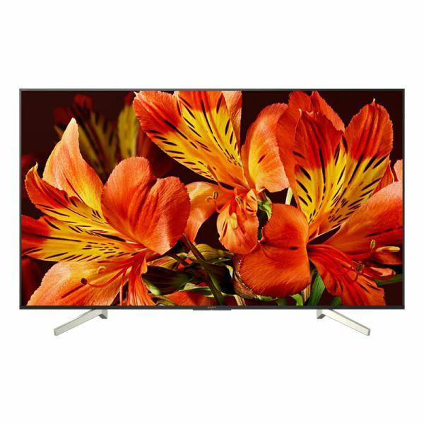 TV Sony KD-43XF8596, 43