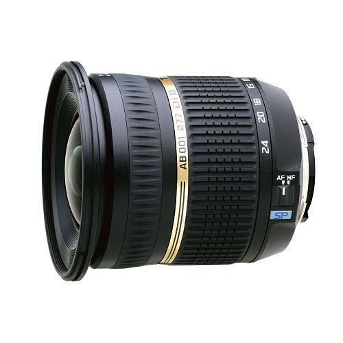 TAMRON AF SP 10-24mm F/3,5-4,5 Di II LD Asp. Macro for Pentax, B001P