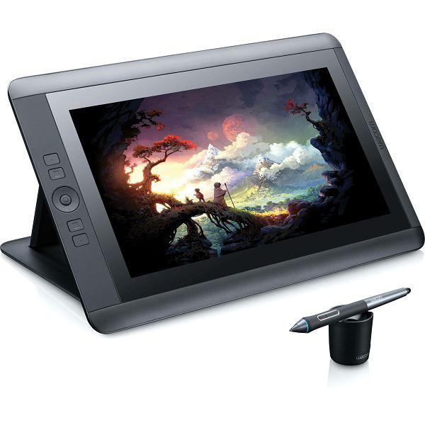 Wacom Cintiq 13HD Interactive Pen Display - AKCIJA!