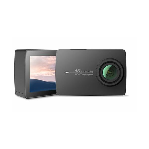 Xiaomi Yi Action Camera 4k 4k Video 30fps And 720p